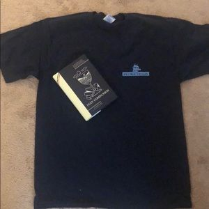 NEW Plymouth Gin bundle - Tee and Cocktail Book